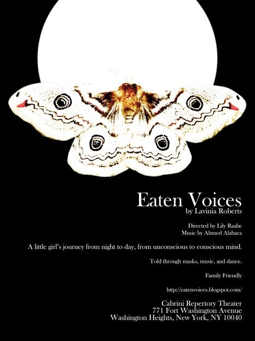 Eaten Voices