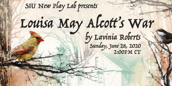 Louisa May Alcott's War