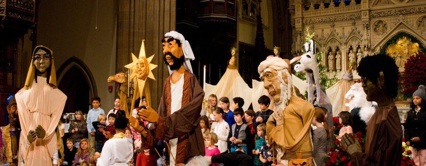 nativitypuppets