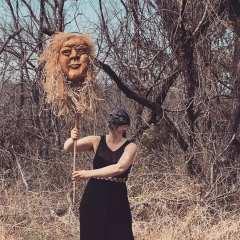 Prarie puppet 4