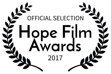OFFICIAL SELECTION - Hope Film Awards - 2017-2