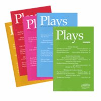 Plays the magazine for young People