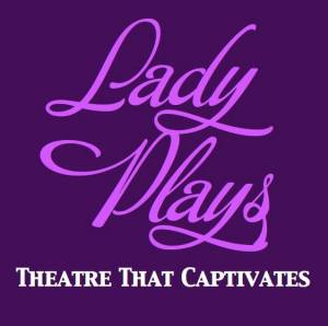 Lady plays