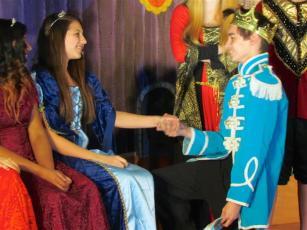 Prince charmless 4