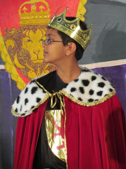 Prince Charmless 8